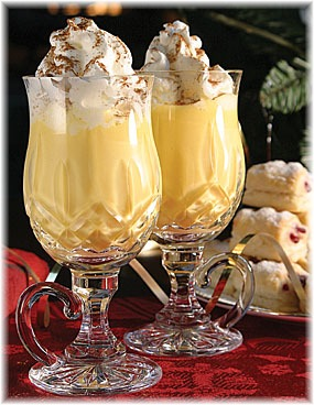 The Very Best Eggnog