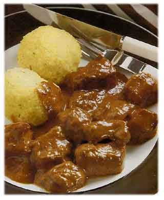 Great Goulash