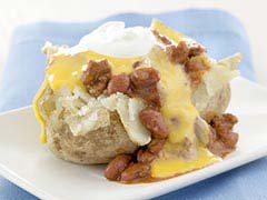 Sour Cream Chili Bake