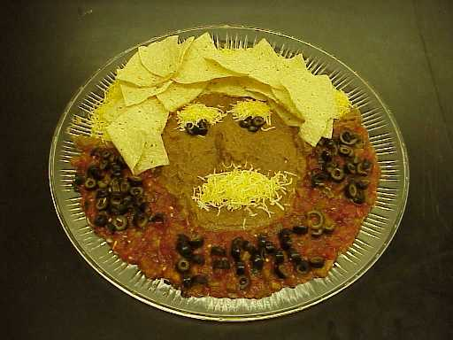 MEXICAN  FRUIT  CAKE