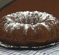 COLD  OVEN  POUND  CAKE II