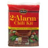 Three Alarm Chili
