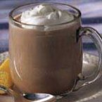 Chocolate Almond Coffee