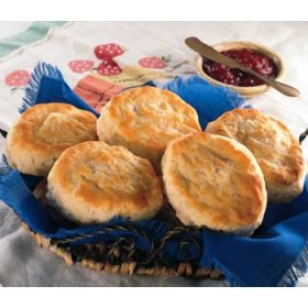 MELT  IN  YOUR  MOUTH  SOUTHERN  STYLE  BISCUITS