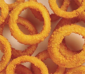 GOLDEN  ONION  RINGS