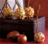 Candied Apples